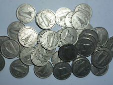 Irish Eire Ireland Sixpence coins - choose your coin and year - 1928 to 1968