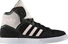 ADIDAS ORIGINALS EXTABALL W SHOES BOOT BLACK AQ4798