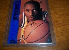 1996 - 1997 Upper Deck SP Kobe Bryant Los Angeles Lakers #134 Basketball Card