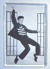 Jailhouse Rock Elvis Presley Judy Tyler #2 movie poster fridge magnet Keyring