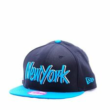 NE0161, New Era Cap – 9fifty Mlb Wmns Lic003 New York Yankees black/blue, Women,