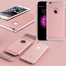 Luxury thin Electroplate Hard Back Case Cover for iPhone 6/6S 7/7/Plus New Hot
