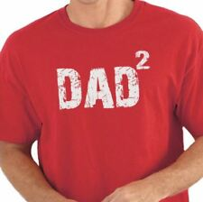 DAD 2 Men's T-Shirt Dad Gift cool tshirt designs funny tees Fathers day gift