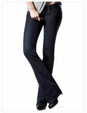 GAP 1969 WOMENS NEW SEXY BOOT COTTON DENIM JEANS SIZE 16 SEVERAL STYLES & WASHES