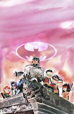 BATMAN LIL GOTHAM (2013 DC) #12 NM-