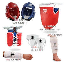 Gear Sparring Taekwondo Martial Guard Karate Hand Protector Arts Foot Instep