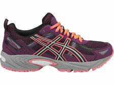 Genuine Asics Gel Venture 5 Womens Trail Shoes (B) (3290)
