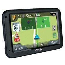 "Magellan RoadMate 5330T-LM 5.0"" Touchscreen Portable GPS System w/USA Canada"