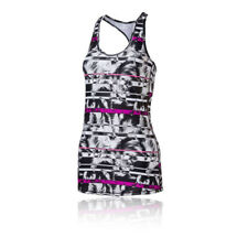 Puma Essential Layer Womens Sleeveless Racerback Running Vest Tank Top Singlet