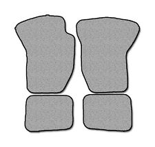1985-1989 Buick Skylark 4 pc Set Factory Fit Floor Mats