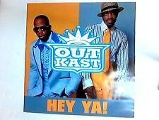 Hey Ya! 12in  Vinyl (OutKast - 2003) 82876 57953 1 (ID:14914)