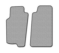1993-1998 Jeep Grand Cherokee 2 pc Front Factory Fit Floor Mats