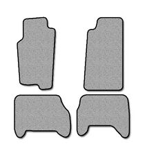 1993-1998 Jeep Grand Cherokee 4 pc Set Factory Fit Floor Mats