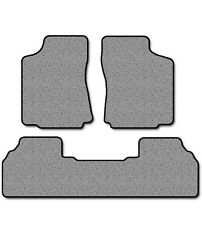 2000-2006 Toyota Tundra 3 pc Set Factory Fit Floor Mats