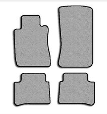 2003-2009 Mercedes-Benz E Class 4 pc Set Factory Fit Floor Mats