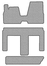 """2004-2007 Ford Freestar 3 pc """"T"""" Set Factory Fit Floor Mats (w/center console)"""