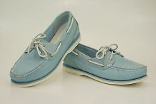 Timberland Boat shoes AMHERST 2-EYE Boat Deck shoes Boat shoes Ladies Shoes