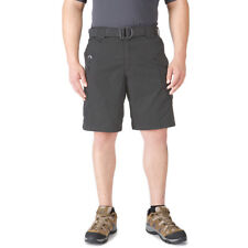 5.11 Taclite Pro Tactical Security Mens Cargo Shorts Police Ripstop Pants Black