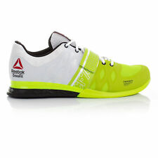 Reebok Crossfit Lifter 2 Mens Weightlifting Sports Shoes Trainers Pumps