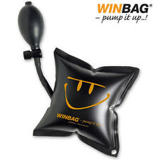 WINBAG Air Wedge Pump-Up Bag For Door/Window Frame Fitting Install Shim Wedge
