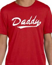 Daddy Men's T-Shirt cool tshirt designs funny tees dad gift fathers day gift