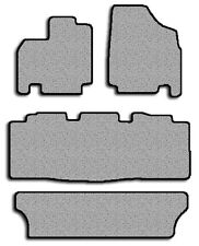 2005-2010 Honda Odyssey 4 pc Set Factory Fit Floor Mats