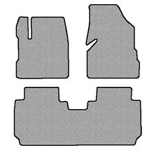 2010 GMC Terrain 3 pc Set Factory Fit Floor Mats