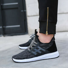 Men's outdoor Sport Shoes Athletic Running Trainers Casual Sneakers Breathable