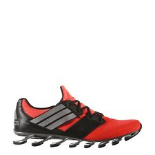 Men's Adidas Springblade Solyce Solar Red Athletic Running Shoes AF6801 Size 13