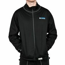 Oxford Chill Out Base Layer Motorbike Motorcycle Over Jacket Black Windproof