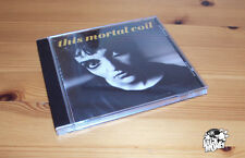 THIS MORTAL COIL Blood (CD, 1998, 4AD) USED