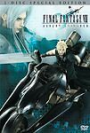 Final Fantasy VII: Advent Children (DVD, 2006, 2-Disc Set)   PRE-OWNED USED