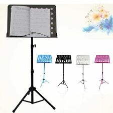 Flanger FL-05R Folding Music Stand Tripod Stand Holder With Carrying Bag ZP