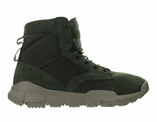"""Mens Nike SFB Special Field Boot 6"""" NSW Leather Cargo Khaki 862507-300"""