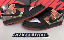 Nike Dunk Low SB Pushead 1 2005 Size 10-10.5 313233-001 Brand New Paris Pigeon