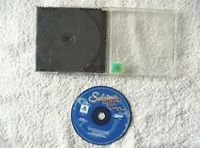 38554 Sabrina The Teenage Witch A Twitch In Time - Sony Playstation 1 (2001) SLE