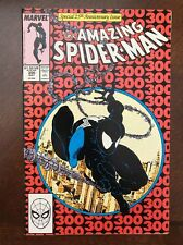 The Amazing Spider-Man #300 First Venom SUPER HI GRADE White Pages LOOK!!!