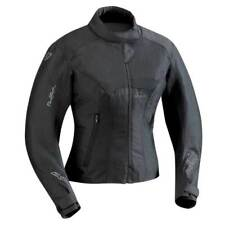 Bargain Bike Gear - Ixon Flora Ladies Textile Waterproof Motorcycle Jacket