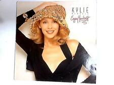 Enjoy Yourself LP  Vinyl (Kylie Minogue - 1989) HF 9 (ID:14932)