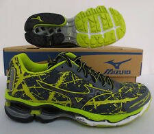MIZUNO WAVE CREATION 16 MENS RUNNING WORKOUT JOGGING TRAINING GYM SHOES NEW