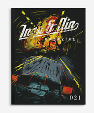Iron and Air Issue 21