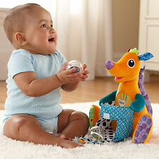 New! Lamaze Play and grow Soft Educational and Multi Sensory Baby/Infant Toys