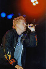 The Offspring performing live at Reading Festival print by Andy Evans Photos