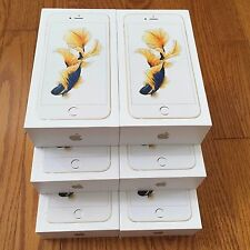 APPLE IPHONE 6S PLUS/6S /6 PLUS /6 16GB 64GB 128GB FACTORY UNLOCKED 4 COLORS