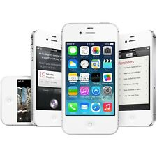 "Apple iPhone 4S 3.5"" 8GB/16GB/32GB GSM ""Factory Unlocked"" Smartphone EA903"