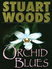 Orchid Blues, by Stuart Woods, Good Book