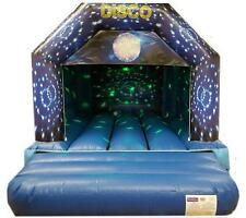 Bouncy Castle Hire and Disco Castle Hire - South East London & Kent