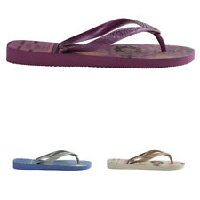 Ladies Havaianas Spring Sandal Beach Thong Toe Post Holiday Flip Flops All Sizes