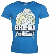 Official Men's She-Ra Is My Homegirl T-Shirt