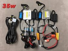H7 LOW BEAMS  35W M8 Canbus HID XENON Slim BALLAST For 04-06 Pacifica